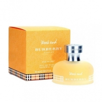 Туалетная вода WEEKEND FOR WOMEN BURBERRY, 100ML, EDP