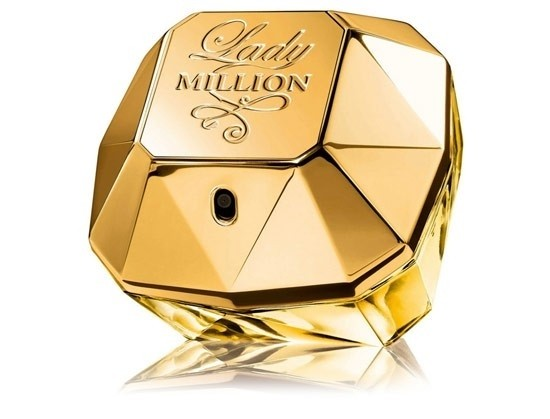 """LADY MILLION"" PACO RABANNE, 80ML, EDP"