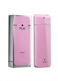 "Туалетная вода ""PLAY FOR HER"" GIVENCHY, 75ML, EDP"