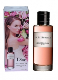 Туалетная вода CHRISTIAN DIOR OUD ISPAHAN, EDP 125 ML