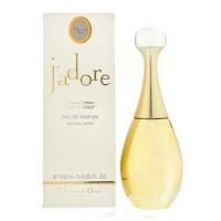 "Женская туалетная вода Christian Dior J'adore ""Life Is Gold"" Limited Edition, 100ML, EDT"