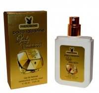 ДУХИ С ФЕРОМОНАМИ LADY MILLION PACO RABANNE,55ML NEW