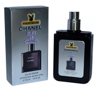 ДУХИ С ФЕРОМОНАМИ CHANEL BLEU DE CHANEL ,55ML  NEW