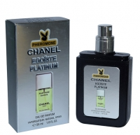 ДУХИ С ФЕРОМОНАМИ CHANEL EGOISTE PLATINUM ,55ML NEW