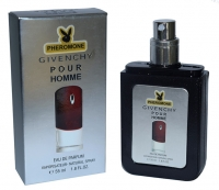 ДУХИ С ФЕРОМОНАМИ GIVENCHY POUR HOMME,55ML  NEW