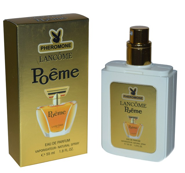 ДУХИ С ФЕРОМОНАМИ POEME LANCOME ,55ML NEW