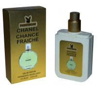 ДУХИ С ФЕРОМОНАМИ CHANEL CHANCE EAU FRAICHE ,55ML NEW