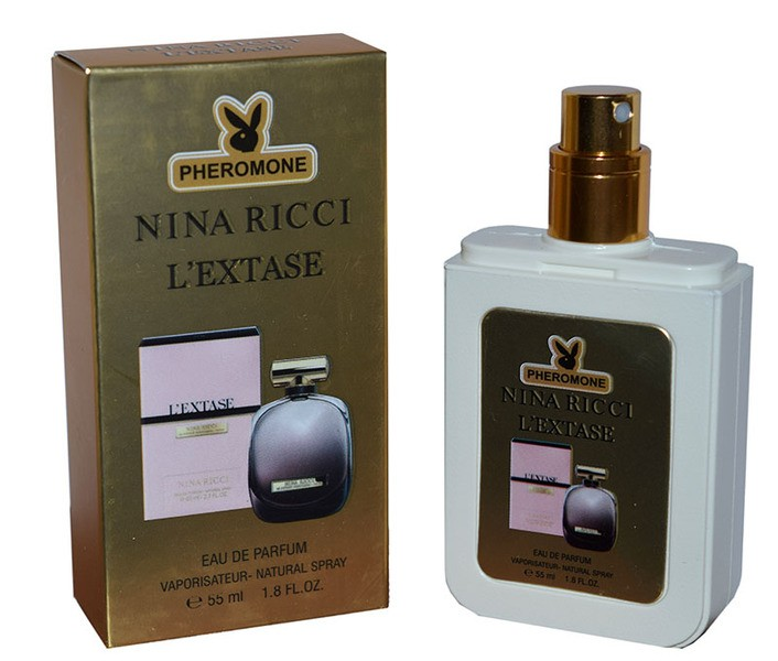 ДУХИ С ФЕРОМОНАМИ NINA RICCI L'EXTASE, 55ML NEW