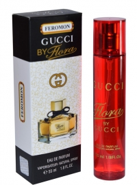 ДУХИ С ФЕРОМОНАМИ GUCCI FLORA BY GUCCI, 55ML