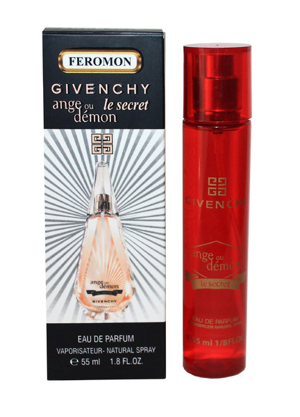 ДУХИ С ФЕРОМОНАМИ GIVENCHY ANGE OU DEMON LE SECRET, 55ML :: Парфюмерия