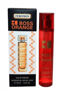 ДУХИ С ФЕРОМОНАМИ BOSS ORANGE, 55ML