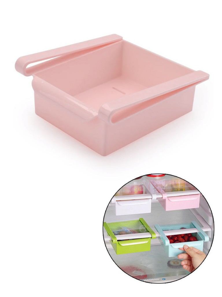 Органайзер для холодильника Refrigerator MULTIFUNCTIONAL STORAGE BOX :: Товары для дома