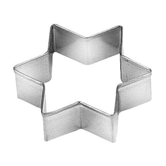Форма для печенья COOKIE CUTTER SET