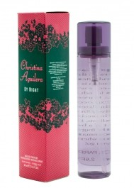 Духи женские CHRISTINA AGUILERA By Night, 80 ml