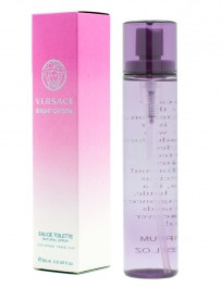 Духи женские VERSACE Bright Crystal, 80 ml