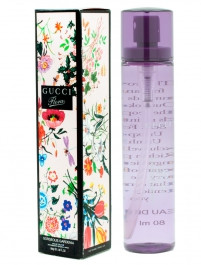 Духи женские GUCCI Flora Gorgeous Gardenia NEW, 80 ml
