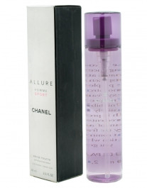 Духи мужские  CHANEL Allure Homme Sport, 80 ml