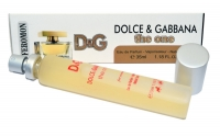 ДУХИ С ФЕРОМОНАМИ DOLCE & GABBANA THE ONE, 35МЛ (ЖЕН)