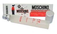 ДУХИ С ФЕРОМОНАМИ MOSCHINO CHEAP AND, 35МЛ (ЖЕН)