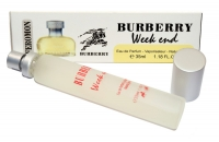 ДУХИ С ФЕРОМОНАМИ BURBERRYS WEEK END, 35МЛ (ЖЕН)