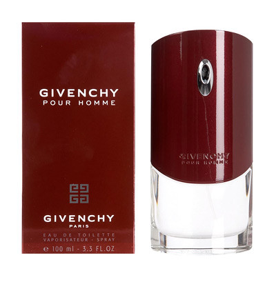 Туалетная вода GIVENCHY POUR HOMME for men 100 ml.