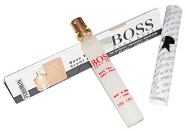 ДУХИ С ФЕРОМОНАМИ HUGO BOSS THE SCENT FOR HER , 20МЛ :: Парфюмерия