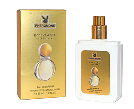 ДУХИ С ФЕРОМОНАМИ BVLGARI GOLDEA, 55ML (ЗОЛОТО)