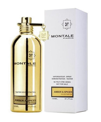 Духи Montale Amber & Spices 100 ml :: Парфюмерия