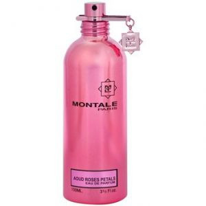 Духи Montale Aoud Roses Petals 100 ml