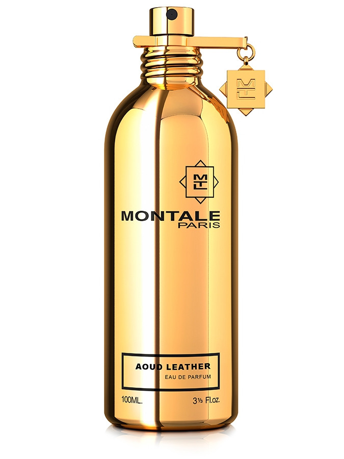Духи Montale Aoud Leather  100 ml :: Парфюмерия