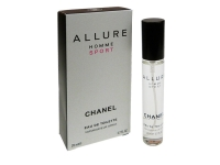 Мини-парфюм CHANEL ALLURE HOMME SPORT, 20 ML