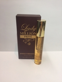 Мини-парфюм PACO RABANNE LADY MILLION PRIVE, 20 ML