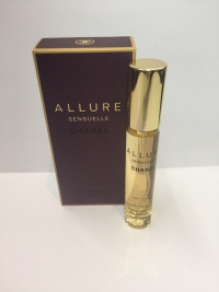 Мини-парфюм CHANEL ALLURE SENSUELLE, 20 мл