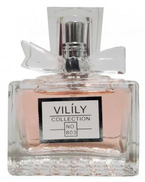 Арабские духи Vilily Collection № 803, 25 ml
