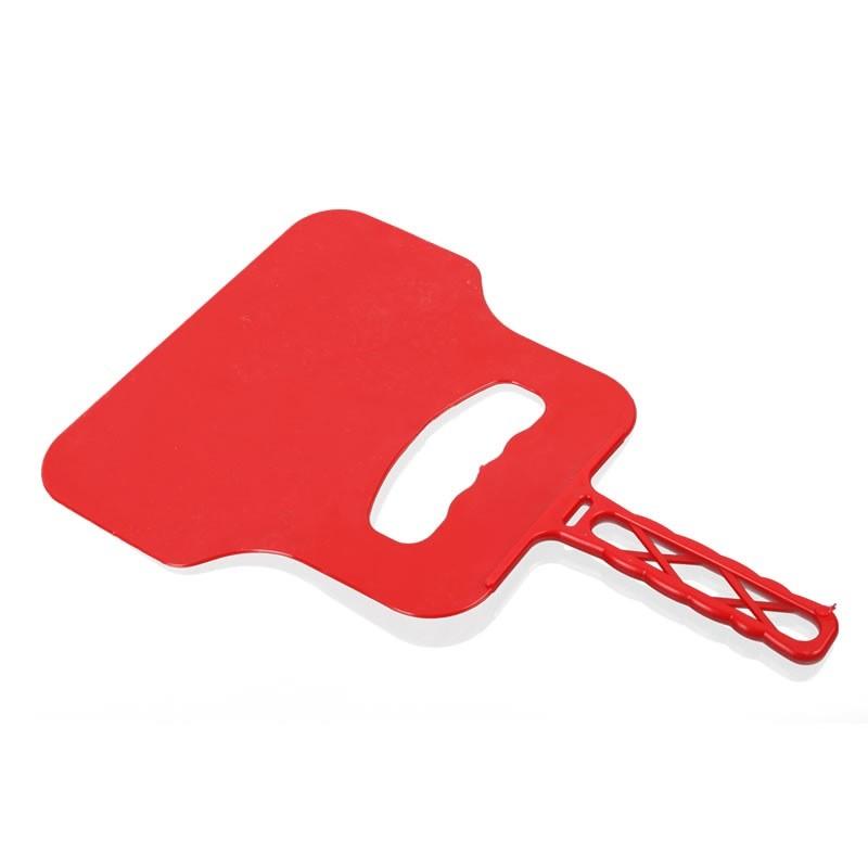 Веер для мангала (Цвет: Красный )