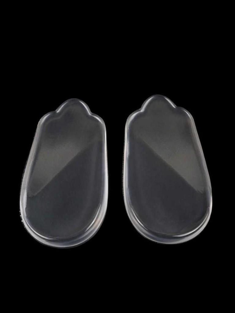 Силиконовые вкладыши с наклоном для туфель, 2 шт