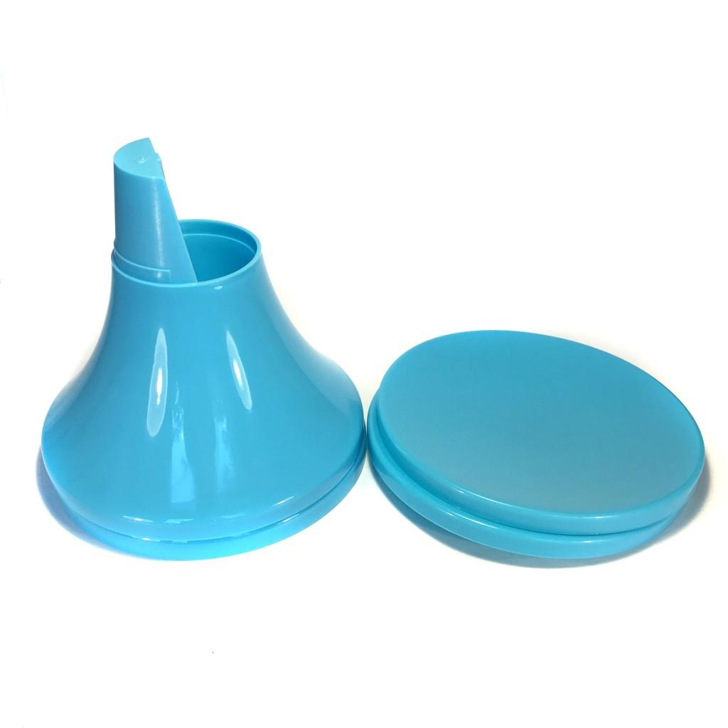 Складной табурет для отдыха на природе (Цвет: Голубой )
